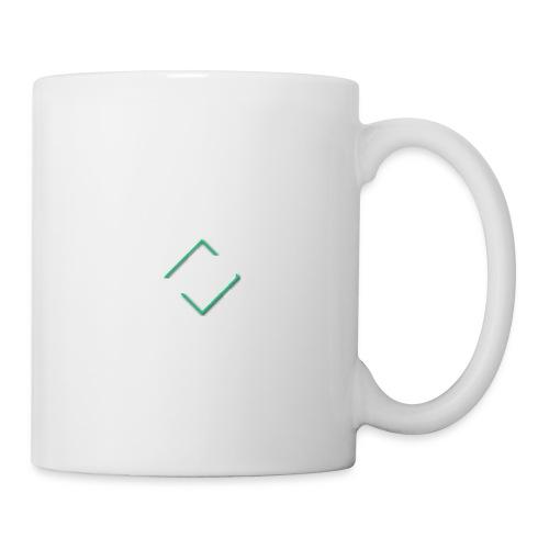 J. R. Swab Logo - Coffee/Tea Mug