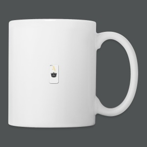 Bossu Design Logo - Coffee/Tea Mug