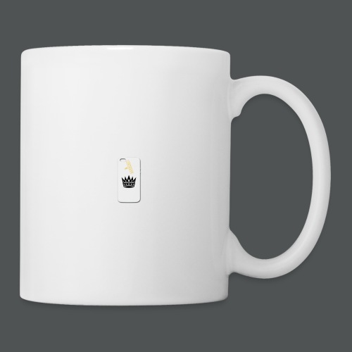 Bossu Design Logo - Coffee/Tea Mug
