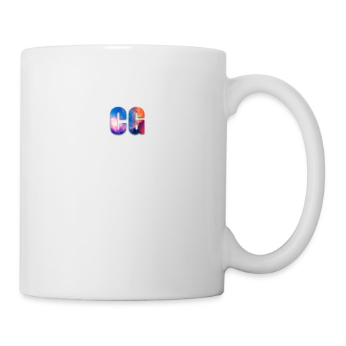 CG_Logo - Coffee/Tea Mug