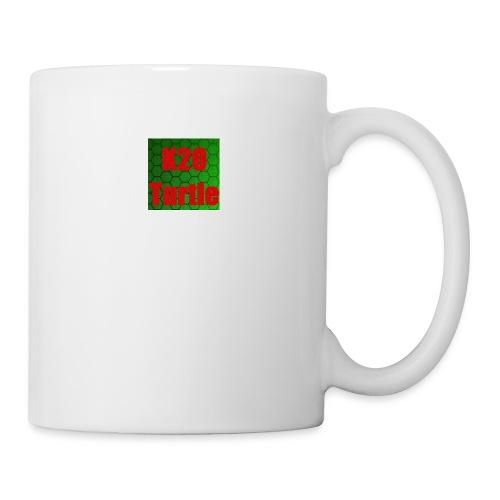 K2O Turtle - Coffee/Tea Mug