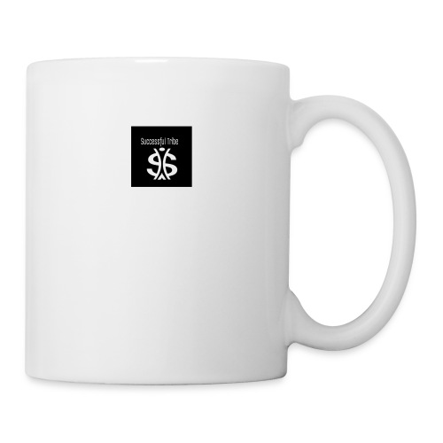 successful tribe - Coffee/Tea Mug