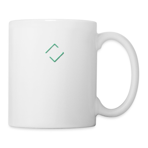 J. R. Swab Logo - Coffee/Tea Mug