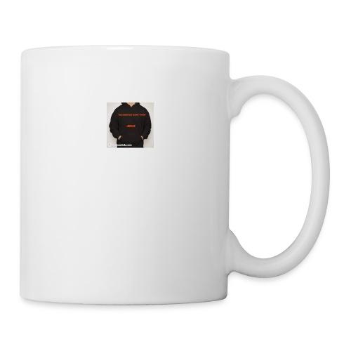SHIRT - Coffee/Tea Mug