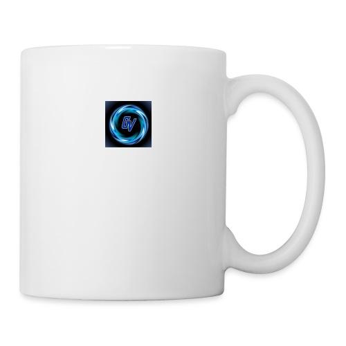 MY YOUTUBE LOGO 3 - Coffee/Tea Mug