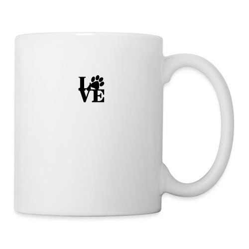 Puppy Love - Coffee/Tea Mug