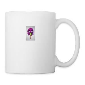 ice leen - Coffee/Tea Mug