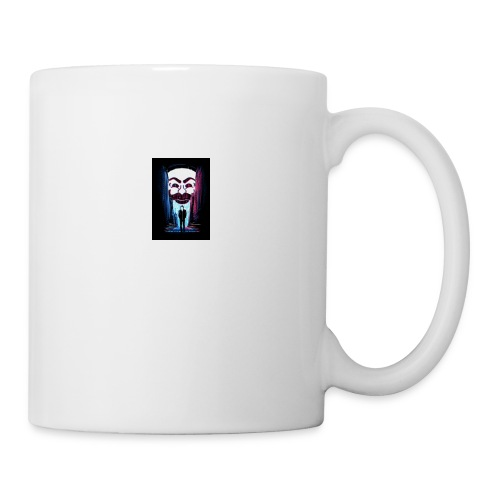 Fsociety Elliot - Coffee/Tea Mug