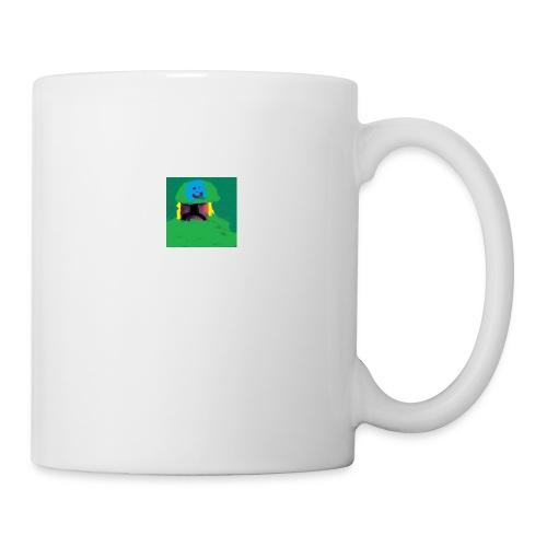Gamer caleb - Coffee/Tea Mug
