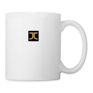Gold jc - Coffee/Tea Mug