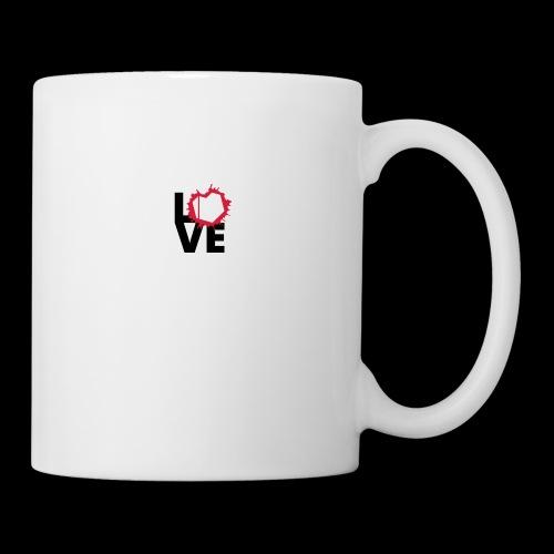 Love T-shirts - Coffee/Tea Mug