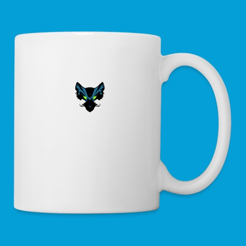 Galaxy Wolf Pack - Coffee/Tea Mug