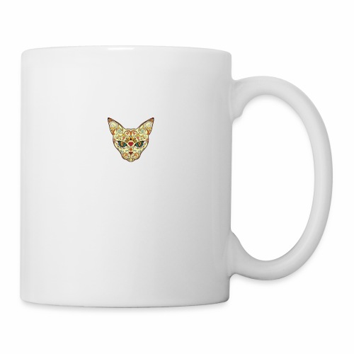 Kitty katt - Coffee/Tea Mug