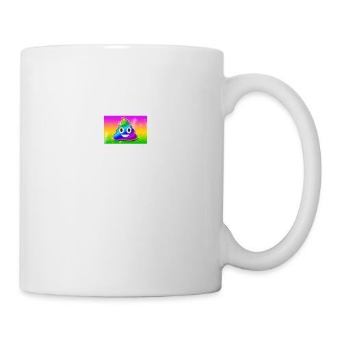 rainbow poop - Coffee/Tea Mug