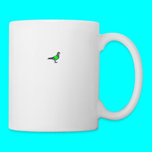 Pigeon - Coffee/Tea Mug