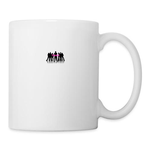 Team 2 D2 - Coffee/Tea Mug