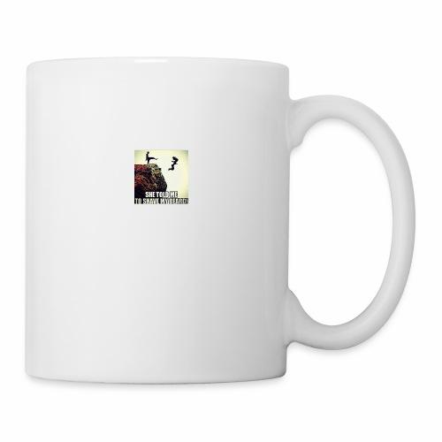 love beard - Coffee/Tea Mug
