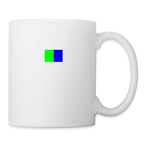 X-Clan logo - Coffee/Tea Mug