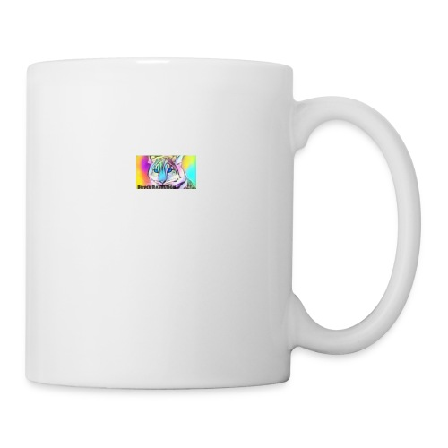Rainbow Tiger Design Cases - Coffee/Tea Mug