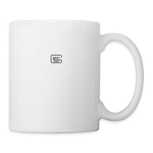 GLIZZY wear - Coffee/Tea Mug