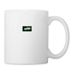 X-Clan Sweater - Coffee/Tea Mug