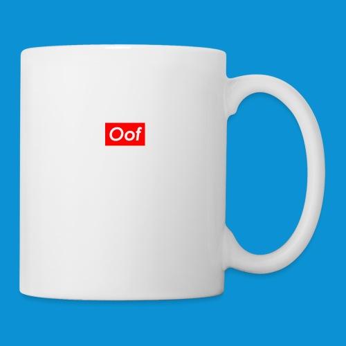 OOF supreme - Coffee/Tea Mug