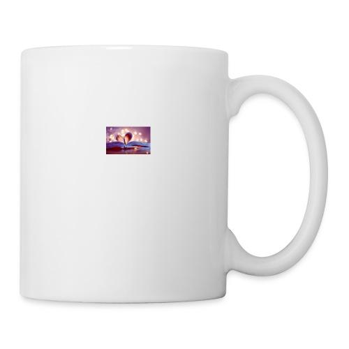 Love Gods Word - Coffee/Tea Mug