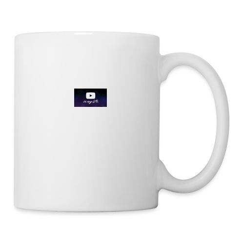my life is youtube poster - Coffee/Tea Mug