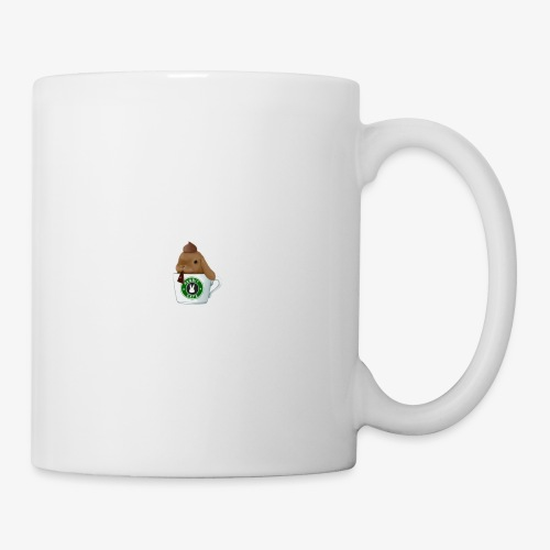 rabbit cafe - Coffee/Tea Mug