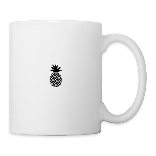 Tropical Pineapple - Coffee/Tea Mug