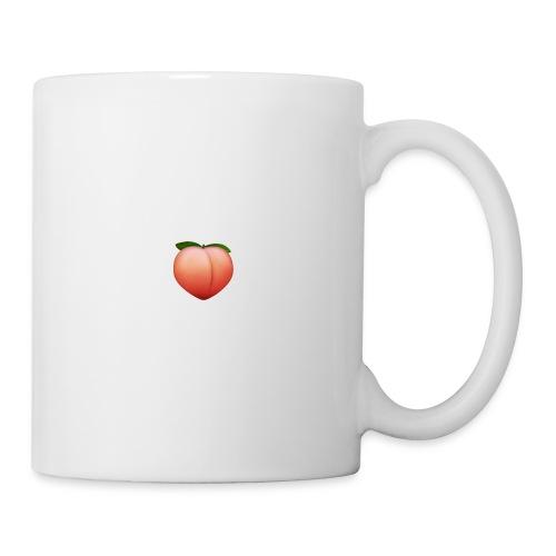 peach - Coffee/Tea Mug