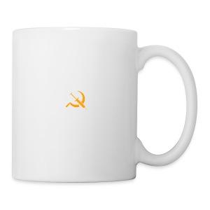 USSR logo - Coffee/Tea Mug