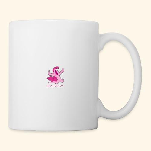 Success - Coffee/Tea Mug