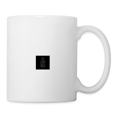 just smile for me - Coffee/Tea Mug