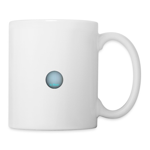 Uranus is nice - Coffee/Tea Mug