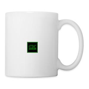 ck gaming - Coffee/Tea Mug
