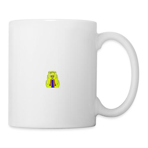 Logo del canal - Coffee/Tea Mug