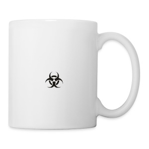 typical bulldog - Coffee/Tea Mug