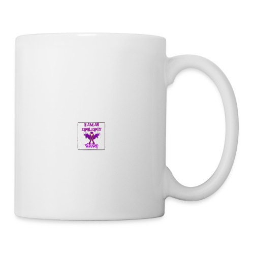 Epilepsy warrior - Coffee/Tea Mug