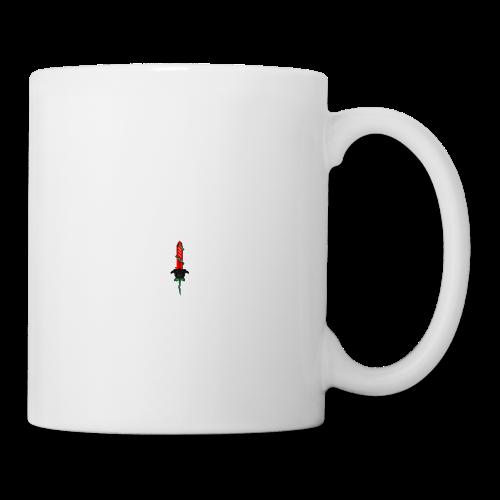 blood Sword - Coffee/Tea Mug