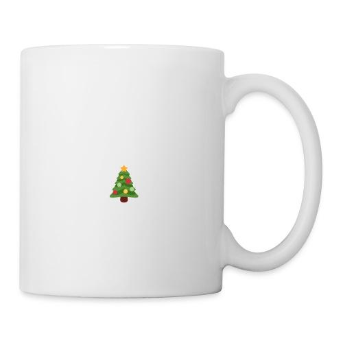 MoreWithDede christmas merch - Coffee/Tea Mug