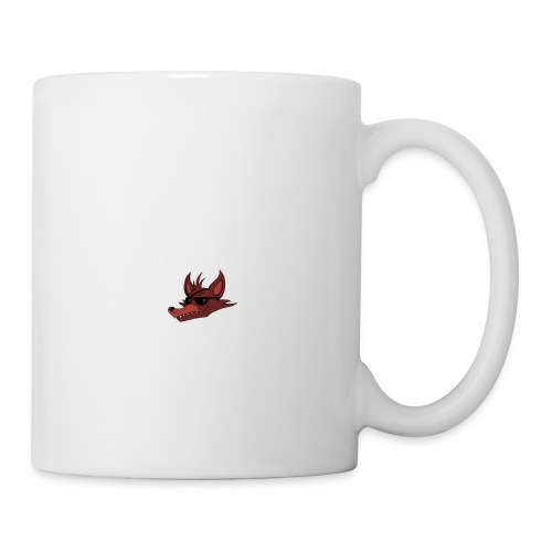 Foxygamer210 merch - Coffee/Tea Mug