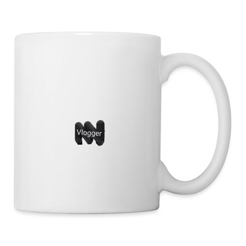 Status vlogger - Coffee/Tea Mug