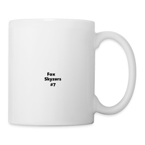 stealfox STUFF BOYS - Coffee/Tea Mug