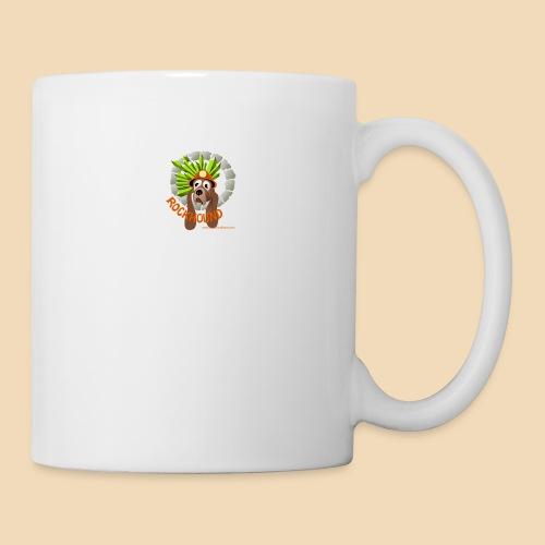 Rockhound reduce size4 - Coffee/Tea Mug