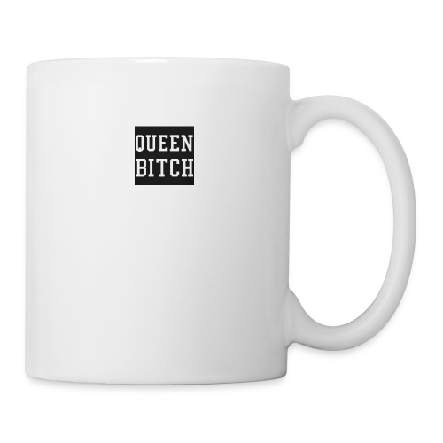 Queen Bitch - Coffee/Tea Mug