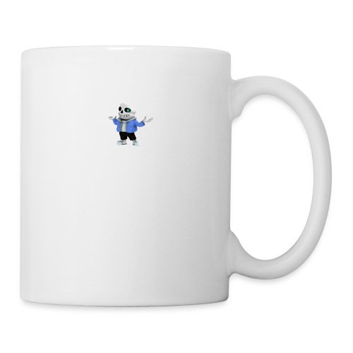 undertale-sans i hope you like it - Coffee/Tea Mug