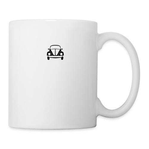 vw-beetle-icon-1573-01 - Coffee/Tea Mug