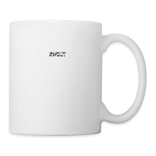 small corner 3d kwout - Coffee/Tea Mug
