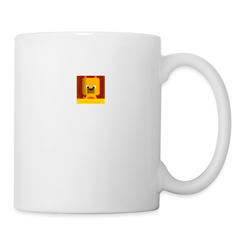 profile pic - Coffee/Tea Mug